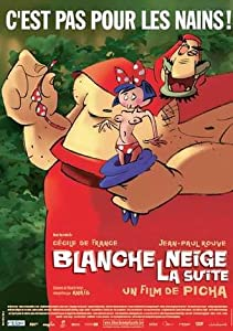 Watch japanese movies english subtitles Blanche Neige, la suite by Picha [avi]