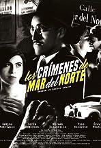 Los crímenes de Mar del Norte