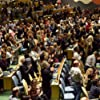 HUMAN premiere : standing ovation at the United Nations.