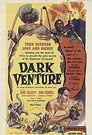 Dark Venture Poster