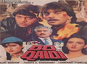 Sanjay Dutt Do Qaidi Movie