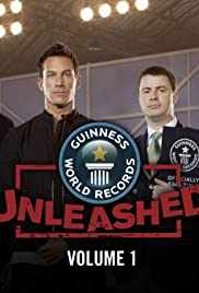Guinness World Records Unleashed Poster