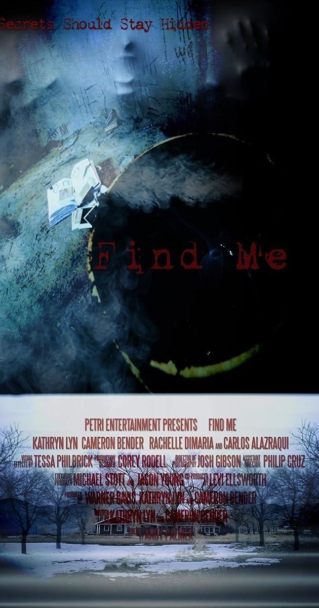 Subtitle of Find Me