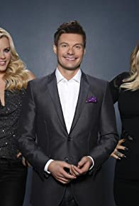 Primary photo for Dick Clark's Primetime New Year's Rockin' Eve with Ryan Seacrest 2015