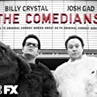 The Comedians (2015)