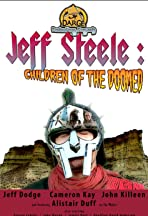 Jeff Steele: Children of the Doomed