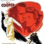 Gary Cooper and Lilli Palmer in Cloak and Dagger (1946)