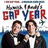 Hamish & Andy's Gap Year (2011)