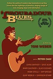 Troubadour Blues Poster