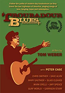 Watch a free movie now online Troubadour Blues USA [mkv]