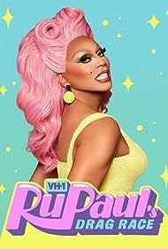 RuPaul in RuPaul's Drag Race (2009)