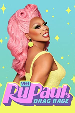 RuPaul's Drag Race 2x01 - Gone with the Window