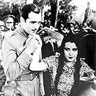 Juan José Martínez Casado and Lupita Tovar in Santa (1932)