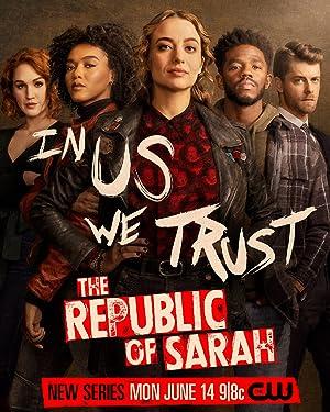 The Republic of Sarah 1x02 - Power