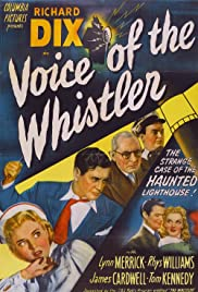 Voice of the Whistler Poster