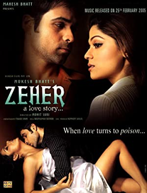 Crime Zeher Movie