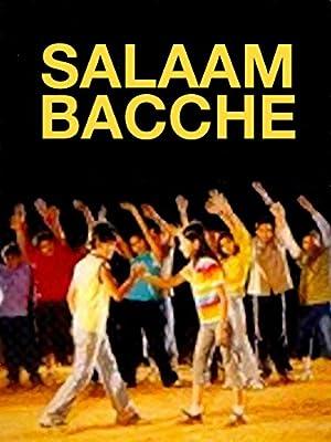Salaam Bacche movie, song and  lyrics