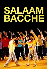 Salaam Bacche Poster