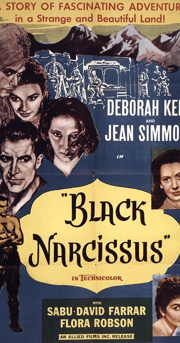 Black Narcissus (1947) Subtitles