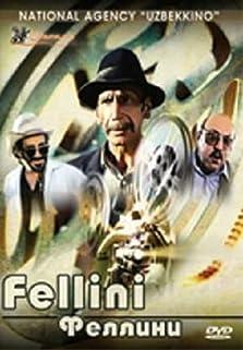 Fellini (2000)
