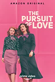 The Pursuit of Love (2021)