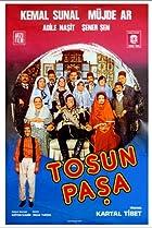 Tosun Pasa (1976) Poster