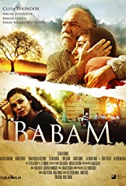 Babam Poster