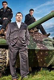 Combat Dealers Poster