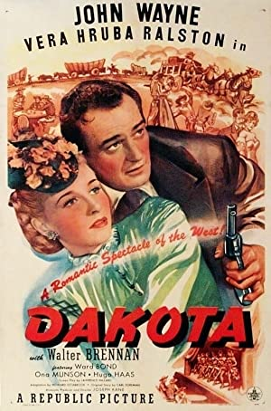 Where to stream Dakota