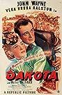 Dakota (1945) Poster