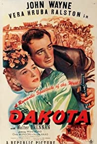 Primary photo for Dakota