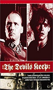 Must watch french movies The Devil's Keep Canada [h264]