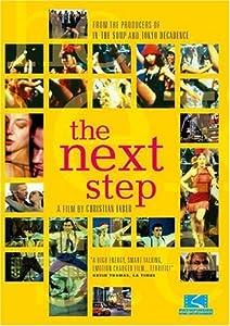 Digital movie downloads itunes The Next Step [2K]