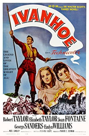 Ivanhoe (1952)