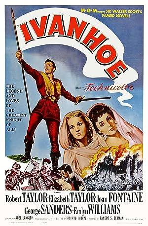 Ivanhoe (1952) online sa prevodom