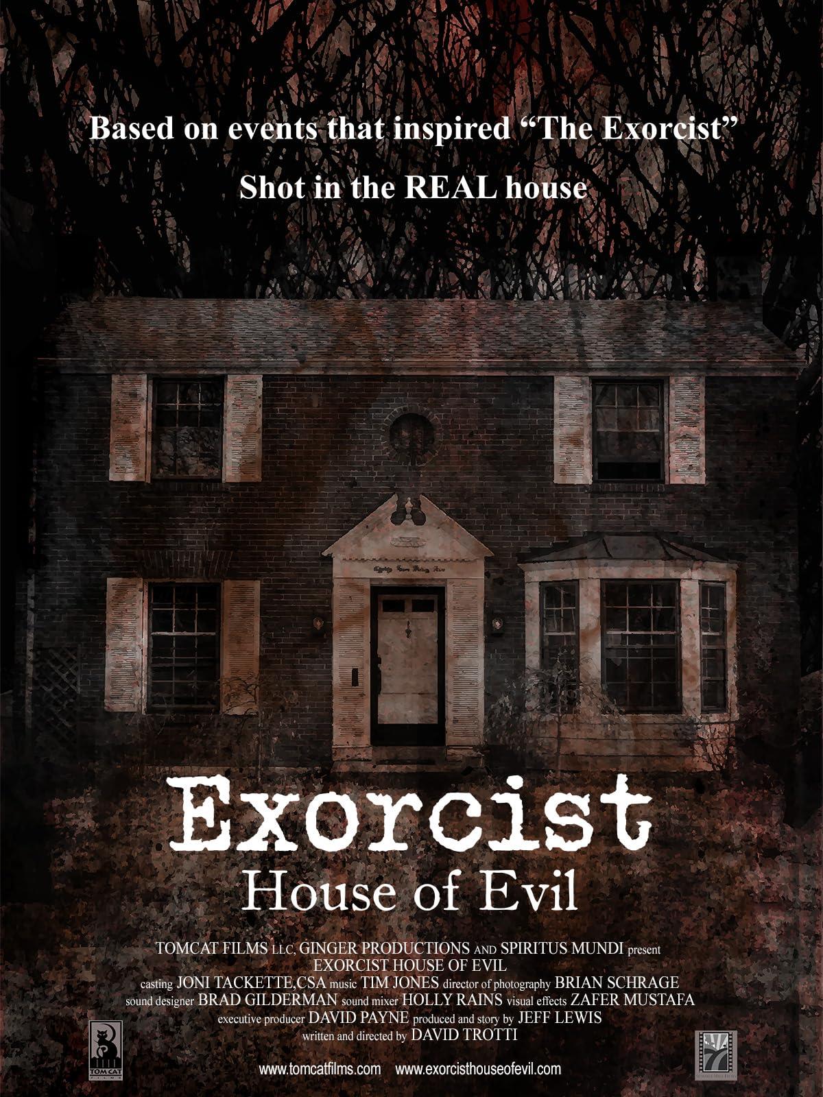 Exorcist: House of Evil (2016)