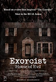 Primary photo for Exorcist: House of Evil