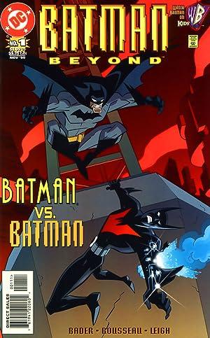 Batman Beyond Darwyn Cooke's Batman 75th Anniversary Short Poster