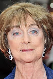 Gillian Lynne Picture