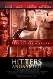 Hitters Anonymous Poster
