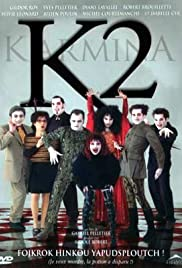 Karmina 2 (2001) Poster - Movie Forum, Cast, Reviews