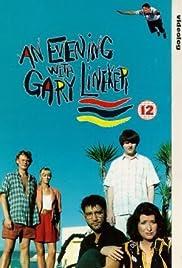 An Evening with Gary Lineker Poster