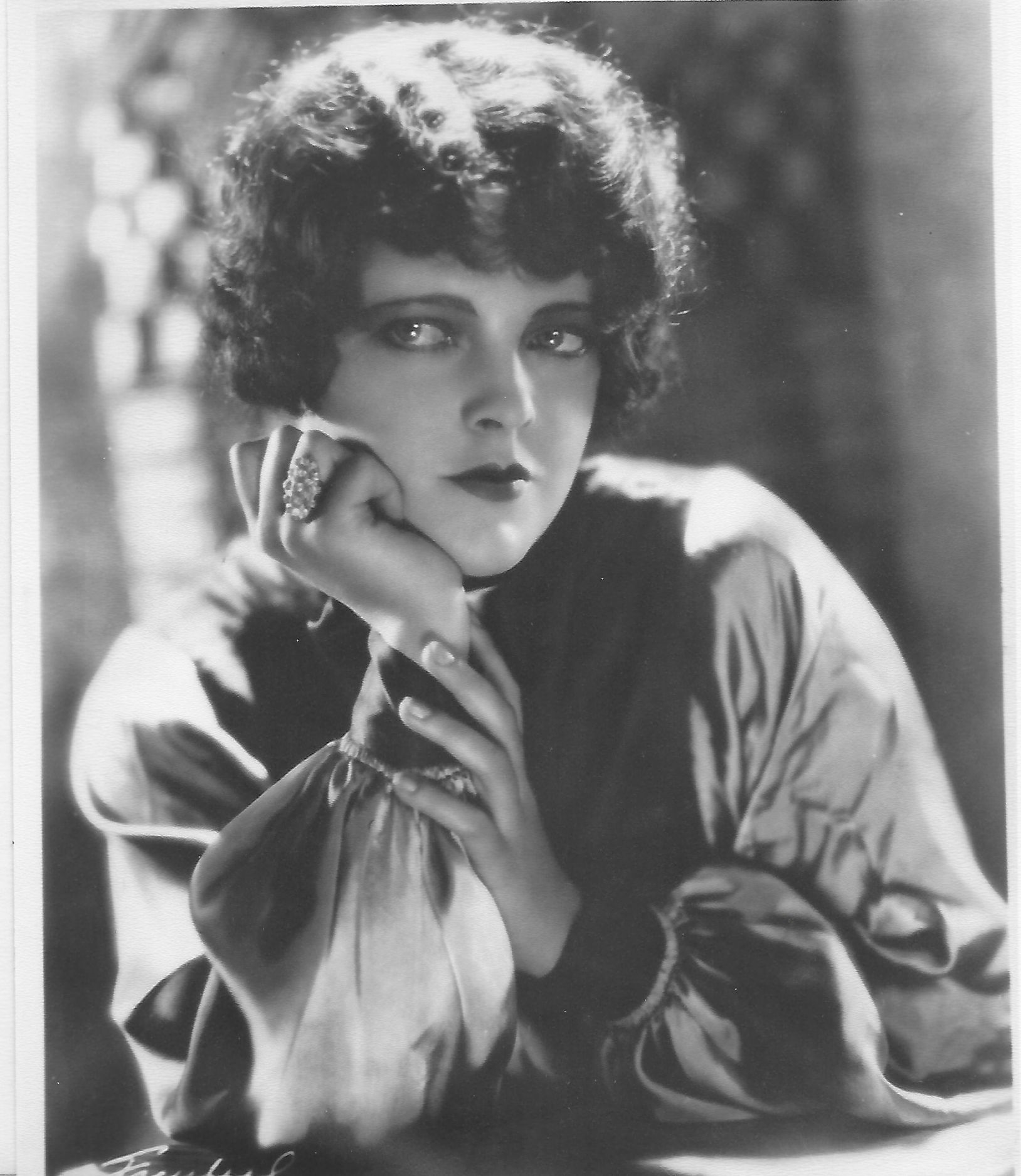 Blanche Mehaffey in Soul of the Slums (1931)
