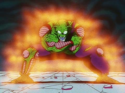 Dragon Ball 1×147 – ¡Todo termina!