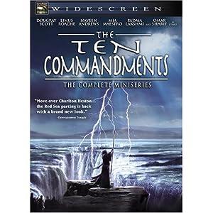 Linus Roache The Ten Commandments Movie