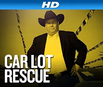 English full movie downloads Car Lot Rescue [720