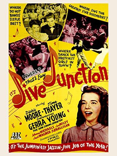 Jive Junction (1943)