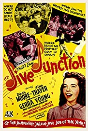 Jive Junction Poster