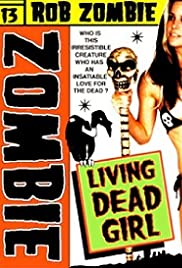 Rob Zombie: Living Dead Girl