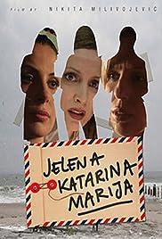 Jelena, Katarina, Marija Poster